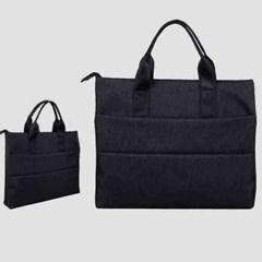 노트북 태블릿 패션 비지니스 손잡이 숄더 패션 가방
