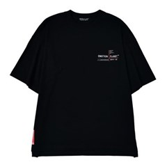 집시 마마 티셔츠 BLACK