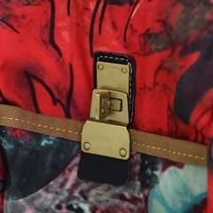 여자 여성 가방 패션카드백팩(소형)