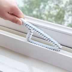 화장실청소 주방청소 창문틀청소 타일틈새 틈새브러쉬 3개 1set