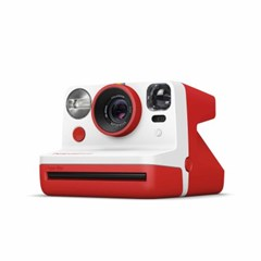 Polaroid Now (Red)