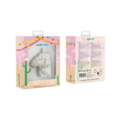 모지파워 알파카 휴대용 보조배터리