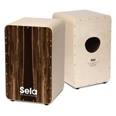 [중앙악기] Sela CaSela Dark Nut / 셀라 카셀라 다크넛_(1568419)