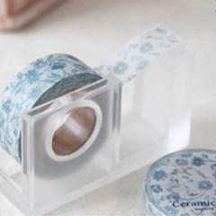 Ceramic Plate Masking Tape