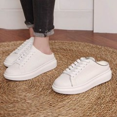 kami et muse Platform backless sneakers_KM20s092