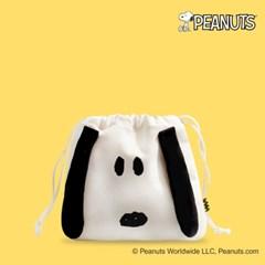 [Peanuts]스누피 달랑달랑 귀 파우치(Snoopy ears pouch_(1825353)