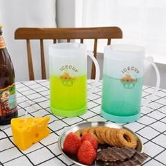 아이스냉매컵(색상랜덤)