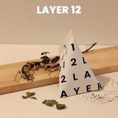 [Layer12/방향제] 실내 방향제 사쉐스톤 (May, August, December)