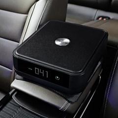 오아 O2박스 무선 차량용 원룸 공기청정기