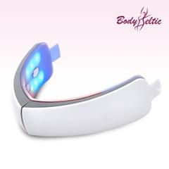 바디셀틱 브이라인케어 리프팅 마사지기 LED 페이스 리프트 FL-01