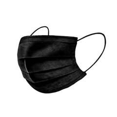 일회용 덴탈 마스크 3중 필터 50매 귀보호 밴드 증정_(1350108)