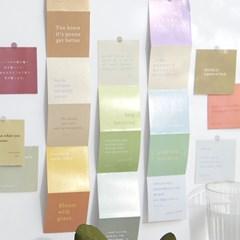 [NOTEFOR] Decoration Paper_데코페이퍼
