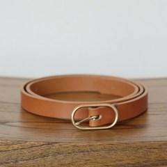 Basic Belt_Camel [YA100_CM]