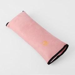 차량용 안전벨트 쿠션(핑크)