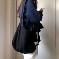 숄더 크로스 코지백 cozy bag 2color