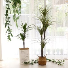 드라세나 드라코 나무 조화 140cm 180cm