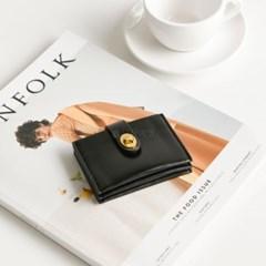 가죽 데일리 20대여성 미니 패션 명품 카드지갑