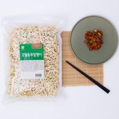 [석하] 제주월동무말랭이 450g