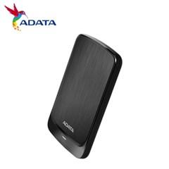 ADATA HV320 1TB 외장하드 / AC+ 데이터복구서비스