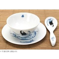 [센과 치히로의 행방불명] 우나바라시리즈(그릇)