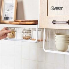 OMT 클립형 다용도 주방 선반 책상,싱크대등 다용도거치_(1526241)