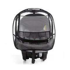 바구니카시트 방풍커버 모기장커버(리안/솔로/스핀로얄등)