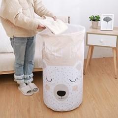 대용량 의류 빨래 이불 방수 수납 비닐 정리함