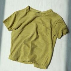 크)오썸머슬라브 아동 티셔츠-주니어까지