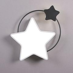 boaz 우주별 방등(LED) 홈 디자인 카페 인테리어 조명