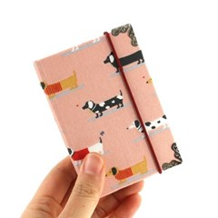 카드케이스 만들기 KIT_핑크퍼피_(1688010)