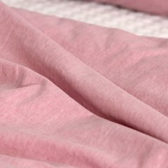 [Fabric] Pigment Solid Cotton Pink (피그먼트 핑크)