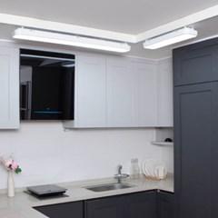 리메인 LED 주방/욕실등 25W