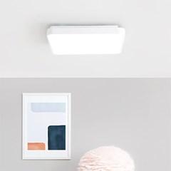 리메인 LED 정사각 방등 50W
