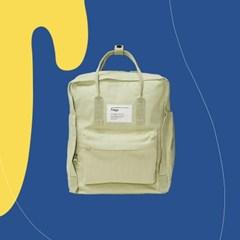 [피에고] 클래식 백팩 기저귀가방 (민트그린)_(130696)