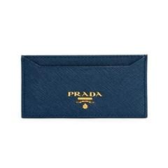 프라다 1MC208 QWA F0016 비텔로무브 카드지갑 다크블루_(1427523)