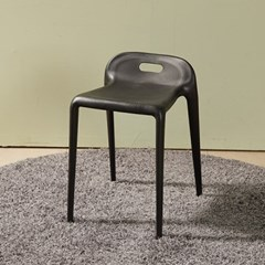 제이픽스 아이스틸 심플 디자인 까페 의자 / DY32S