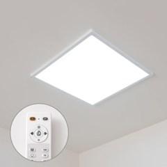 LED 후지 엣지 직부 리모컨 방등 50W (640x640)