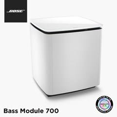 [BOSE] 보스 정품 Bass Module 700 베이스 우퍼 모듈_(227362)