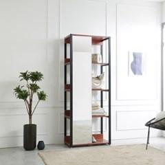 버니스 거울형 슬라이드 드레스룸_(2625957)