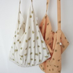 daisy shoulder bag _ 2 color