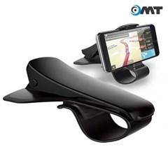 OMT 차량용 집게형 대시보드 계기판거치 휴대폰거치대_(1529865)