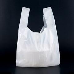 도시락봉투 - 음식 배달 포장 비닐봉지
