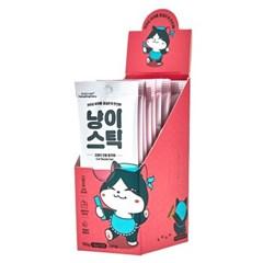 고양이 탈취제 냥이스틱 1상자 천연광물 미생물 탈취제