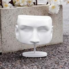 선글라스 안경 FRP 두상마네킹 얼굴마네킨 머리모형