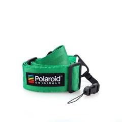 폴라로이드 Flat 스트랩 (Green)
