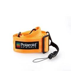 폴라로이드 Flat 스트랩 (Orange)