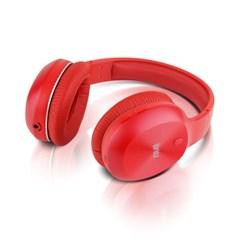브리츠 블루투스 헤드폰 W800BT Q PLUS / 레드 Red_(1362680)