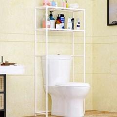 세탁기선반 다용도실 세탁기위선반 다용도 틈새 철제 선반