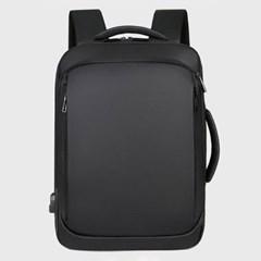 DAILY 케주얼 URBAN no-line 백팩 블랙 CH1601028