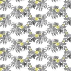 벽지 떼기 힘들어서 만든 베일리쉬 월(Curious Plant Gray)